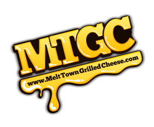 MTGC - Melt Town Grilled Cheese